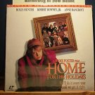 Laserdisc HOME FOR THE HOLIDAYS 1995 Jodie Foster DLX LTBX LD