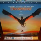 Laserdisc DRAGONHEART 1996 Sean Connery Lot#3 LTBX THX LD