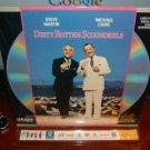 Laserdisc DIRTY ROTTEN SCOUNDRELS 1988 Steve Martin Lot#2 FS LD