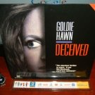 Laserdisc DECEIVED 1991 Goldie Hawn Lot#2 FS LD