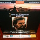 Laserdisc DANCES WITH THE WOLVES 1990 Kevin Costner Lot#9 LTBX LD