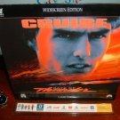 Laserdisc DAYS OF THUNDER 1990 Tom Cruise Lot#2 LTBX LD