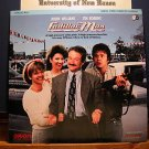 Laserdisc CADILLAC MAN 1989 Robin Williams FS LD