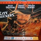 Laserdisc CITY SLICKERS 1991 Bruno Kirby Lot#7 LTBX THX LD