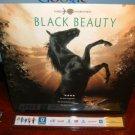 Laserdisc BLACK BEAUTY 1994 Sean Bean Lot #2 LTBX LD Movie [14400]
