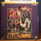 Laserdisc BLUE CHIPS 1994 Shaq-uille O'Neill Lot#2 LTBX LD
