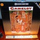 Laserdisc CAMELOT (1967) Vanessa Redgrave  Lot#2 Classic FS LD