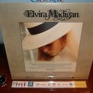 Laserdisc ELVIRA MADIGAN (1967) Swedish w/English Subtitles LD