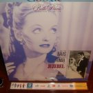 Laserdisc JEZEBEL (1938) Bette Davis FS Signature Collection Classic LD
