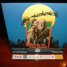 Laserdisc MIRACLE ON 34Tth STREET (1947) Maureen O'Hare Lot#1 FS Classic LD