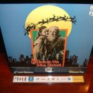 Laserdisc MIRACLE ON 34Tth STREET (1947) Maureen O'Hare Lot#2 FS Classic LD