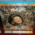 Laserdisc OLIVER! (1969) Ron Moody Lot#1 DLX LTBX Classic LD