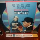 Laserdisc POCKETFUL OF MIRACLES (1931) Glenn Ford Lot#2 LTBX CLassic LD