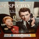Laserdisc SUSPICION (1941) Alfred Hitchcock's Thriller Cary Grant FS Classic LD