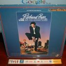 Laserdisc RICHARD PRYOR LIVE ON THE SUNSET STRIP 1982 Stand Up Comedy FS LD
