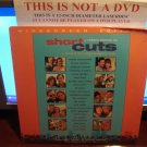 Laserdisc SHORT CUTS 1993 Andie MacDowell LTBX SEALED UNOPENED LD