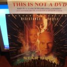 Laserdisc STAR TREK VIII: FIRST CONTACT 1996 Patrick Stewart Lot#9 LTBX THX LD