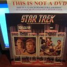 Laserdisc STAR TREK TOS EPISODES 10 & 12: WHAT ARE LITTLE GIRLS MADE OF? / MIRI (1966) LD