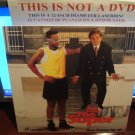 Laserdisc THE SUPER 1991 Joe Pesci Vincent Gardenia FS Comedy LD