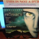 Laserdisc THE PROPHECY 1995 Christopher Walken Lot#2 LTBX Horror LD