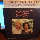 Laserdisc TERMS OF ENDEARMENT XXX 1983 Debra Winger FS LD