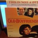 Laserdiscs OLD BOYFRIENDS (1978) Talia Shire John Belushi FS SEALED UNOPENED Rare NoDVD LD [20086]
