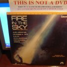 Laserdisc FIRE IN THE SKY 1993 DB Sweeney Robert Patrick LTBX LD Movie [LV32827-WS]