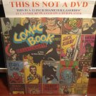 LD Animation COMIC BOOK CONFIDENTIAL 1988 Ron Mann VOYAGER Laserdisc [V1038L]
