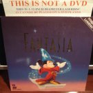 LD Disney FANTASIA 1940 Leopold Stokowski Lot#11 CLV Walt's Masterpiece Laserdisc [1132 AS]