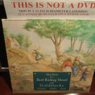 LD Children LITTLE RED RIDING HOOD AND GOLDILOCKS 1990 Read By Meg Ryan Rare Laserdisc [ID8450SO]