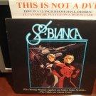 LD Animation SOL BIANCA 1990 Yohko Matsuoka Japanese w/Eng Sub CAV SEALED Rare Laserdisc [CAVS/001]