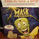 LD Animation THE MASK ANIMATED SERIES VOLUME 3 1995 Sunbow Sunbow SEALED Laserdisc Movie [ID3467LI]