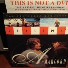 LD Criterion AMARCORD (1974) Federico Fellini The Voyager Company Laserdisc [CC1422L / Spine: 270]