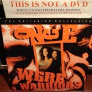 LD Criterion ONCE WERE WARRIORS 1993 Rena Owen Lot#1 CLV The Voyager Laserdisc [CC1434L Spine: 282]