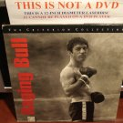 LD Criterion RAGING BULL 1980 Robert DeNiro Lot#4 CAV 3-Disc Set Laserdisc [CC1230L Spine120]