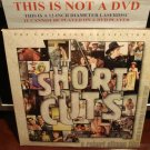 LD Criterion SHORT CUTS 1993 Robert Altman Lot#1 3-Disc Gatefold Laserdisc [CC1383L Spine 231]