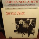 LD Criterion SWING TIME(1936) Fred Astaire Lot#3 CLV The Voyager Laserdisc [CC1200L Spine 6A]