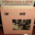LD Criterion THE NAKED KISS (1964) Constance Towers The Voyager Collection Laserdisc [CC1184L / 77)