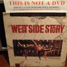 LD Criterion WEST SIDE STORY (1961) Natalie Wood Lot#5 CLV Spine72A The Voyager Laserdisc [CC1192L]