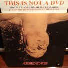 Laserdisc ALTERED STATES 1980 William Hurt Horror Fantasy Sci-Fi LD Movie [11076]