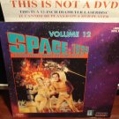 Laserdisc SPACE 1999: VOLUME 12 - THE TESTAMENT OF ARKADIA & LAST ENEMY Sci-Fi LD Movie [ID7792J2]