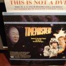 Laserdisc TIMEMASTER (TIME MASTER) 1995 Noriyuki Pat Morita Rare No-DVD Sci-Fi LD Movie [42687]