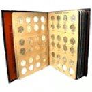 Washington Quarters 1941-1998 Complete Set BU and Proof