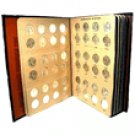 Washington Quarters 1941-2008 Complete Set BU and Proof