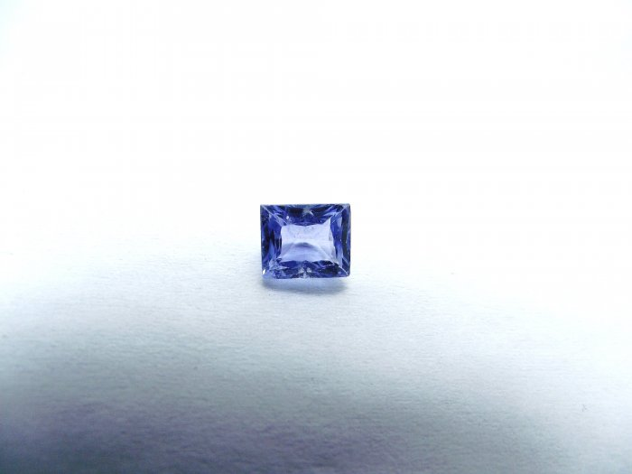 1.35 Ct Natural Blue Sapphire