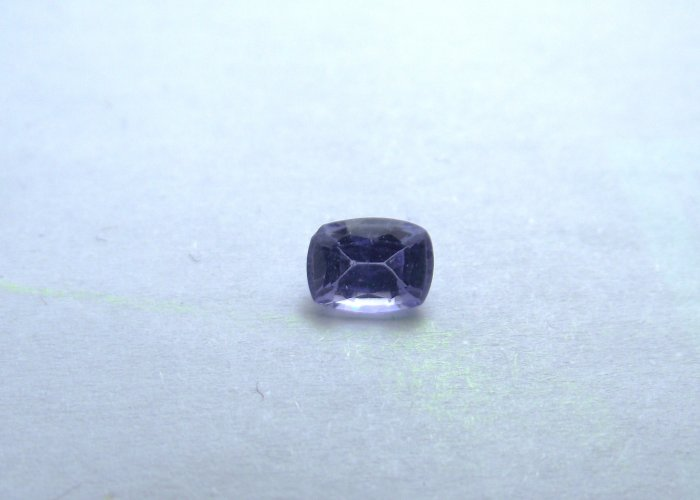 1.06 Ct Blue Sapphire -Natural