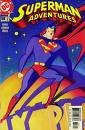Super Man Comic Book