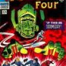 Fantastic 4 comic Book