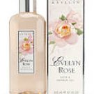 Crabtree Evelyn EVELYN ROSE Shower Gel