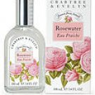 Crabtree Evelyn ROSEWATER Eau Fraiche 100ml